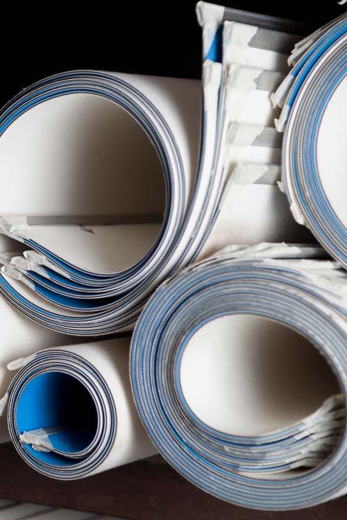 Printing Blanket Supplier in Ernakulam Kerala