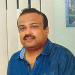 Purandara printer ink testimonial by Mr.G Venugopal Nair,Sterling Print House